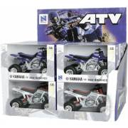 Quads 1/12 Licence (assortiment) (display)
