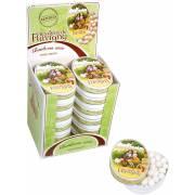 Boîte ovale 50g anis Bonbons ANIS DE FLAVIGNY