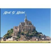 Aimant Mont Saint-Michel 2