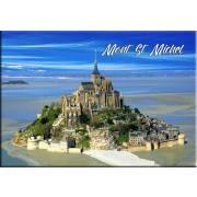 Aimant Mont Saint-Michel 3
