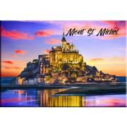 Aimant Mont Saint-Michel 4