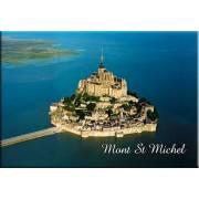 Aimant Mont Saint-Michel 5