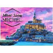 Aimant Mont Saint-Michel 1