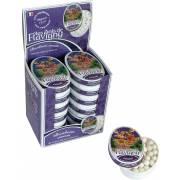 Boîte ovale 50g cassis Bonbons ANIS DE FLAVIGNY