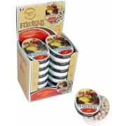 Boîte ovale 50g café Bonbons ANIS DE FLAVIGNY