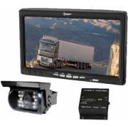 Caméra de recul 24V RWEC99X/24 + écran 7'' BEEPER