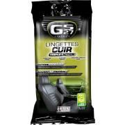 Lingettes cuir GS27 (x35)