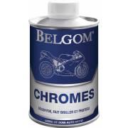 Nettoyant chrome 250ml BELGOM
