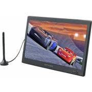 Mini TV portable 10'' TNT MUSE M-335 TV