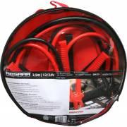 Câbles de démarrage 25mm²  350A ABSAAR 3,5m