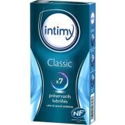 Préservatifs INTIMY (x7)