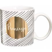267 BG Mug Princesse