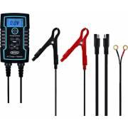 Chargeur de maintenance automatique 6/12V RING RESC804 2/4A