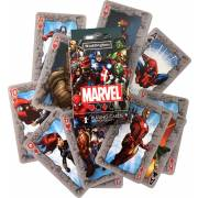 Jeu de cartes MARVEL