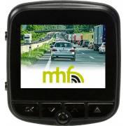 Dashcam 12/24V mr Handsfree full HD avec écran 2,4''
