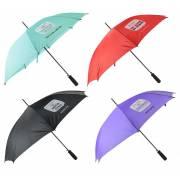 Parapluie long à message DITES LE AVEC DES MOTS