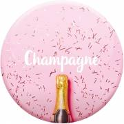 144 Magnet Champagne