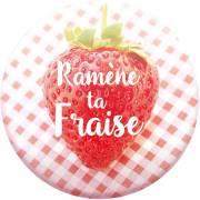 146 Magnet Ramène ta fraise