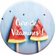 148 Magnet Cure de vitamines !