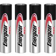 Piles LR06 AA (x4) ENERGIZER Max