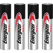 Piles LR03 AAA (x4) ENERGIZER Max