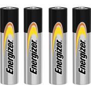Piles LR03 AAA Alkaline Power (x4) ENERGIZER