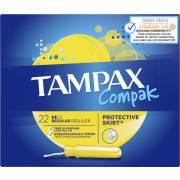 Tampons TAMPAX