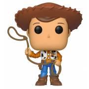 Figurine POP Woody TOY STORY 4