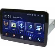 Autoradio multimédia 10,1'' DAB+ VM052 pour 1 DIN
