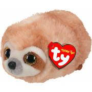 Peluche Dangler le paresseux 9cm TEENY TYS SMALL