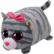 Peluche Cassie le chat 9cm TEENY TYS SMALL