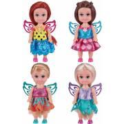 Princesses Cupcake  (assortiment de 24)