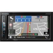 Autoradio/GPS double DIN PIONEER AVIC-Z630BT