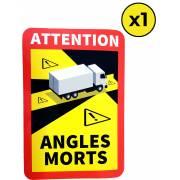 Adhésif Angles morts PL (x1)