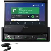 Autoradio multimédia motorisé DAB+ PIONEER AVH-Z7200DAB
