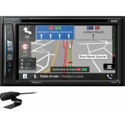 Autoradio/GPS 2 DIN PIONEER AVIC-Z730DAB