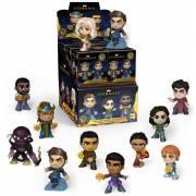 Figurine MM Marvel Avengers Endgame 12PC PDQ