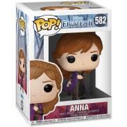 Figurine POP Disney Frozen 2 Anna