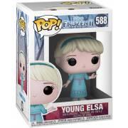 Figurine POP Disney Frozen 2 Young Elsa