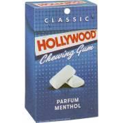 Désodorisant plaquette menthol HOLLYWOOD