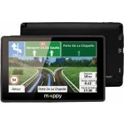 GPS Poids Lourds MAPPY ULTI X565 TRUCK