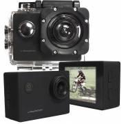 Caméra sport full HD écran 2'' + accessoires MR.HANDSFREE