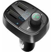 Transmetteur FM Bluetooth MOXIE