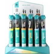 Présentoir tubes câbles DEVIA (assort 30 ex)