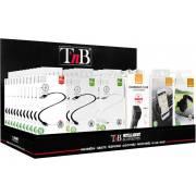 Display téléphonie T'NB (lot)