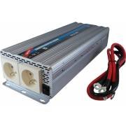Convertisseur GP Quasi sinus 24/220V 1000W Bs USB  [433031]