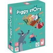 Jeu d'adresse Piggy Story JANOD