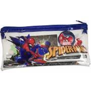 Trousse papeterie SPIDERMAN