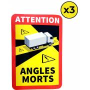 Adhésif Angles morts PL (x3)