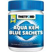 Traitement THETFORD Aqua-Kem bleu 15 sachets
